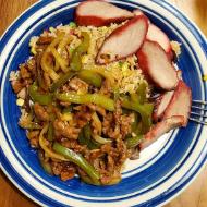 Jade Terrace Chinese food