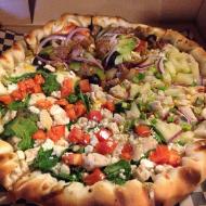 Mendi's Pizza