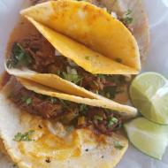 Cusinela Delicious Food Taco Food Truck