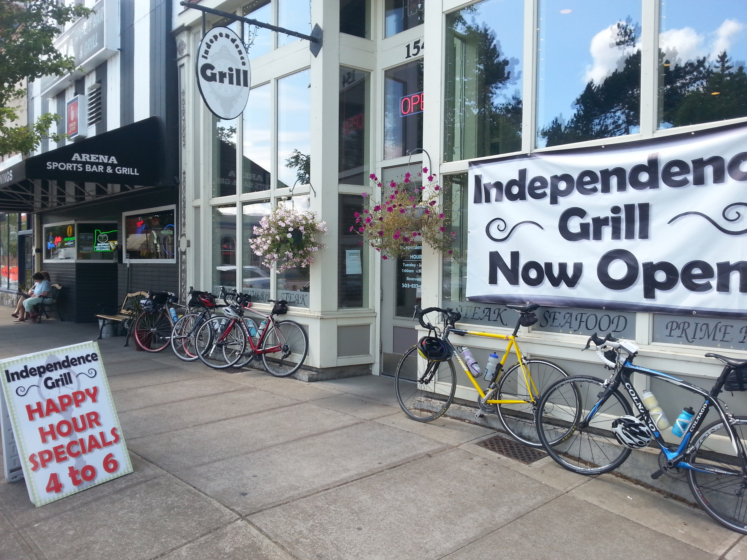 It's Time to Bike Indy!
